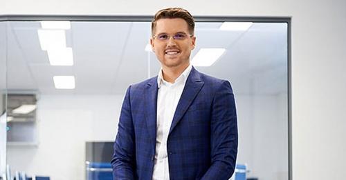Václav Holler - Rozhovor pro deník E15