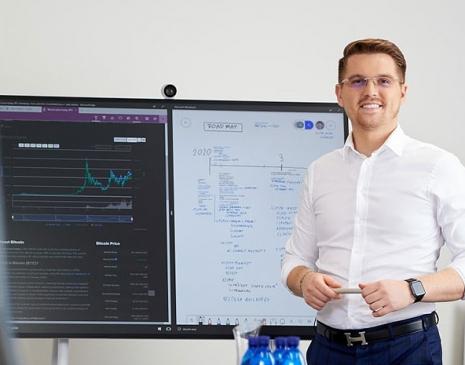 Echo24 – Václav Holler v anketě na téma ekonomika a investice