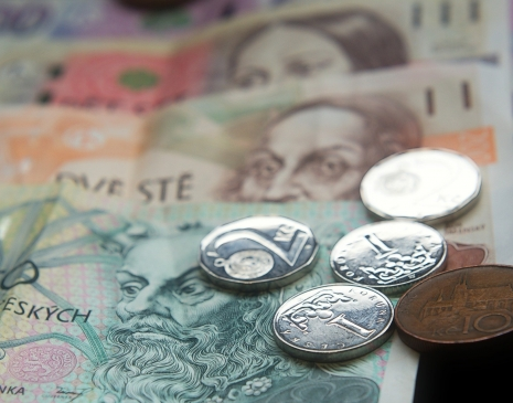 Analýza: Obavy z devalvace české koruny