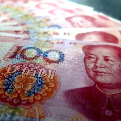 Velké čínské banky umožňují si zažádat o peněženky na digitální yuan