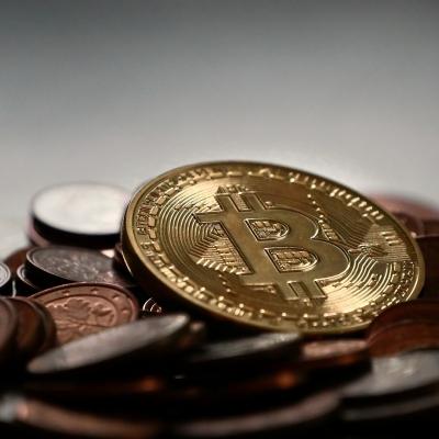 Soros vlastní bitcoin