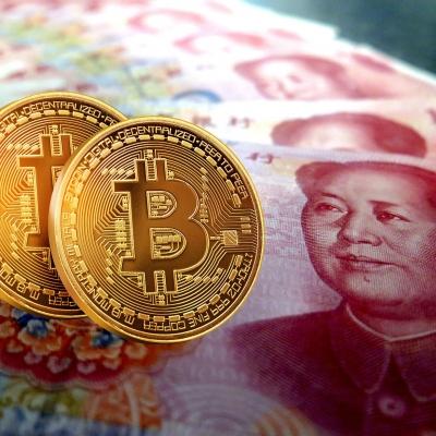 Těžba bitcoinu se přesouvá pryč z Číny