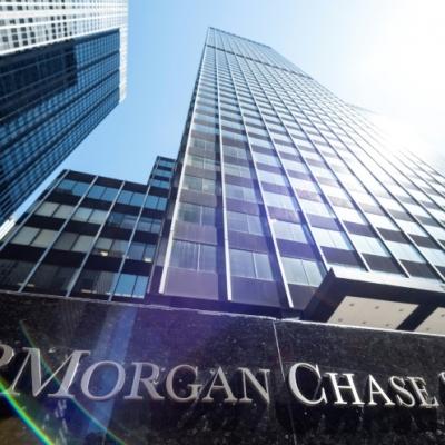 JP Morgan Chase zakládá bitcoinový fond