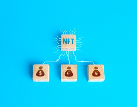 Candy Digital bude prodávat NFTs!