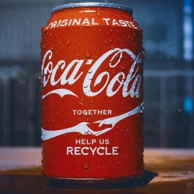 Coca-Cola používá NFTs k marketingovým účelům