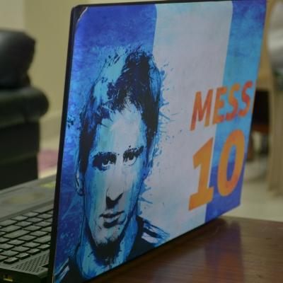 Lionel Messi dostal tokenový bonus