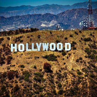 NFTs míří do Hollywoodu